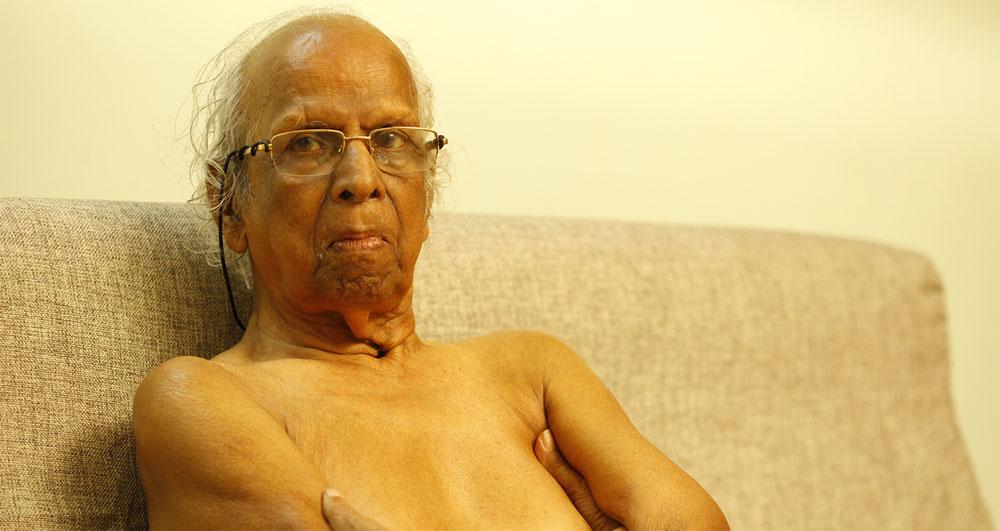 Dr K.S.Gangadharan