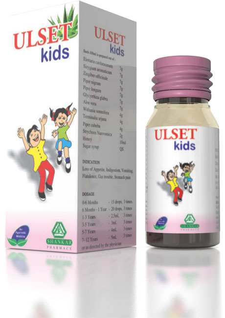Ulset Kids